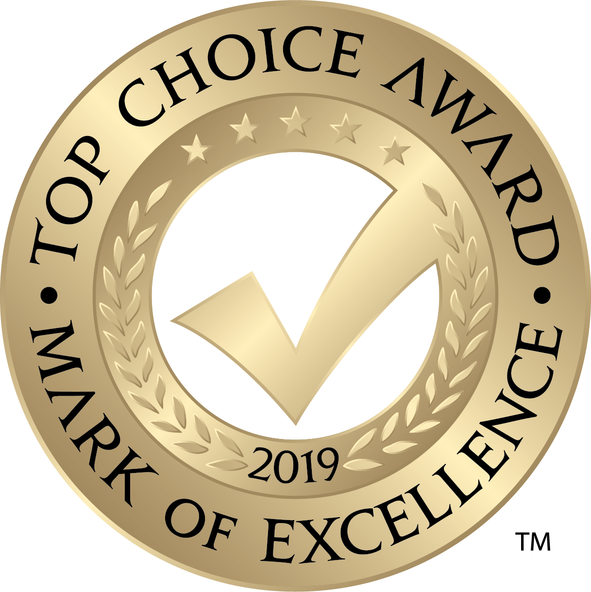 A & J Driving School Edmonton Top Choice Award 2018